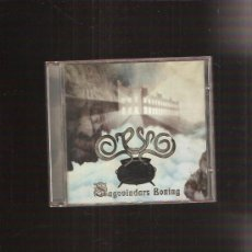 CDs de Música: OTYG. Lote 33964477