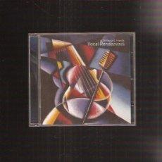CDs de Música: AL DI MEOLA FRIENDS. Lote 33976588
