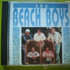 CDs de Música: THE BEACH BOYS SURFER GIRL CD ALBUM /. Lote 33982882