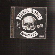 Musik-CDs - black label society - 33994015