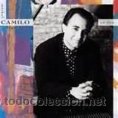 CD de Música: CD MICHEL CAMILO - ON FIRE. Lote 40044061