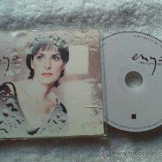 CDs de Música: CD SINGLE PROMO - ENYA - ONLY TIME - REMIX. Lote 34040365