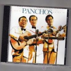 CDs de Música: LOS PANCHOS · HOY - CBS/SONY,1991 -. Lote 34079615