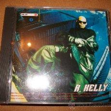 CDs de Música: R. KELLY – R. KELLY . Lote 34080962