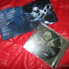 CDs de Música: IRON MAIDEN- . Lote 34158598