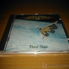 CDs de Música: CD BOSTON 1986 - THIRD STAGE. Lote 34204562