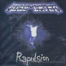 CDs de Música: POSTMORTEM / REPULSION (CD CARTON 16 TEMAS 1998). Lote 34218514