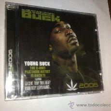 CDs de Música: YOUNG BUCK - 2006 CD !!NEW!!. Lote 34270671