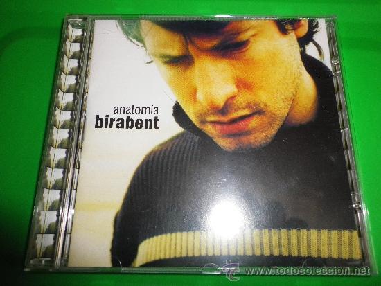 birabent anatomía cd album del año 2000 contien - Comprar CDs de ...