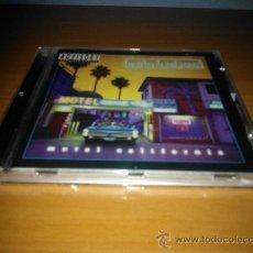 CDs de Música: CD UGLY KID JOE 1996 - MOTEL CALIFORNIA. Lote 34386300