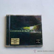 CDs de Música: GODZILLA - THE ALBUM - 15 TEMAS - BANDA SONORA - CD. Lote 34397536