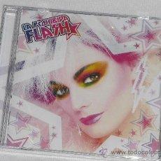CDs de Música: LA PROHIBIDA-FLASH(FANGORIA). Lote 57433189