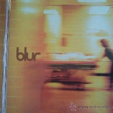 CDs de Música: BLUR CD. Lote 34404169