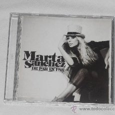 CDs de Música: MARTA SANCHEZ-DE PAR EN PAR-HOMBRES G-LUIS FONSI-MALU-SERGIO DALMA-ANTONIO VEGA-NEK-BELINDA-. Lote 232450125