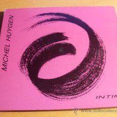 CDs de Música - MICHEL HUYGEN ( INTIMO) CD 1993 (CD14) - 34515802