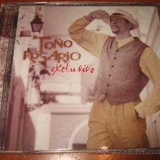 CDs de Música: CD TOÑO ROSARIO EXCLUSIVO .WEA AÑO 1998. Lote 34480724