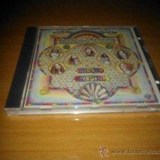 CDs de Música: CD LYNYRD SKYNYRD 1974 - SECOND HELPING. Lote 34484804