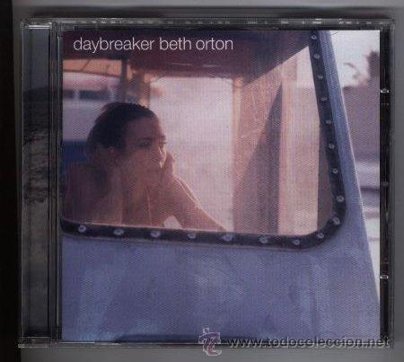 Beth Orton - Daybreaker (CD)