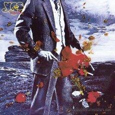 CDs de Música: YES - TORMATO (1978). Lote 34613452