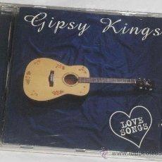 CDs de Música: GIPSY KINGS-LOVE SONGS-ESTILO-EL BARRIO-EL ARREBATO-MANUEL CARRASCO-PABLO ALBORAN-LOS CHUNGUITOS-. Lote 248213660