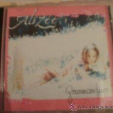 CDs de Música: ALIZEE GOURMANDISES. Lote 34687584