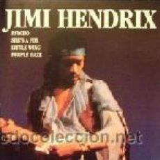 CDs de Música: JIMI HENDRIX ?– JIMI HENDRIX. Lote 34696310