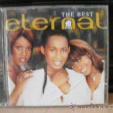 CDs de Música: ETERNAL THE BEST. Lote 34943118