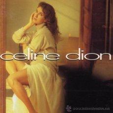 CDs de Música: CELINE DION - CELINE DION (PRECINTADO). Lote 34734475