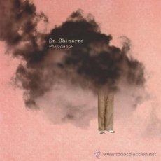CDs de Música: CD SR CHINARRO PRESIDENTE. Lote 34755899