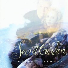 CDs de Música: SECRET GARDEN - WHITE STONES (PRECINTADO). Lote 34773364