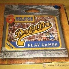 CDs de Música: DOG EAT DOG - PLAY GAMES CD . Lote 34793781