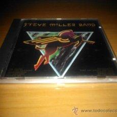 CDs de Música: CD STEVE MILLER BAND 1991 - THE VERY BEST OF STEVE MILLER BAND. Lote 34926117