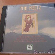 CDs de Música: THE KELTZ ( THE PRINCE OF PEACE) CD 1993 (CD15). Lote 34974144