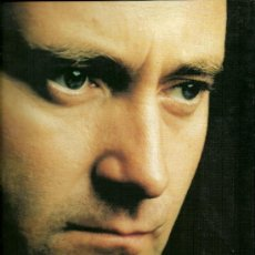 CDs de Música: PHIL COLLINS......TALKING SERIOUSLY (BOX 1989). Lote 34983822
