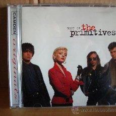 CDs de Música: THE PRIMITIVES ---- BEST OF . Lote 34989856
