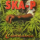 CDs de Música: SKA-P. CANNABIS (CD SINGLE 1997). Lote 35144571