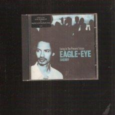 CDs de Música: EAGLE EYE CHERRY LIVING. Lote 35191672