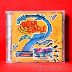 CDs de Música: INNER CIRCLE REGGAE DANCER CD. Lote 35393921