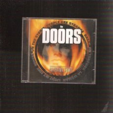 CDs de Música: DOORS ALABAMA SONG. Lote 35397720