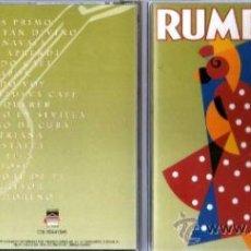CDs de Música: RUMBEANDO PATIO DE LOS REYES. Lote 35398719