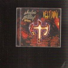 CDs de Música: JUDAS PRIEST LIVE MELTDOWN. Lote 35399349