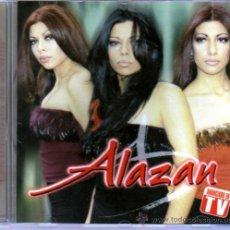 CDs de Música: ALAZAN ALCANZARAS LA LUNA. Lote 35411902