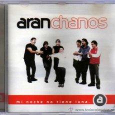 CDs de Música: ARANCHANOS PRODUCCIONES NAIMARA. Lote 129391734