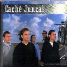 CDs de Música: CACHE JUNCAL CONTRACORRIENTE. Lote 35412154