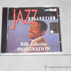 CDs de Música: BILLY ECKSTINE - IMAGINATION - CD. Lote 35420611