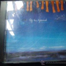 CDs de Música: -PAUL MACCARNEYOFF THE GROUND. Lote 35427564