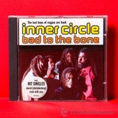 CDs de Música: INNER CIRCLE BAD TO THE BONE CD. Lote 35429654