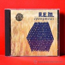 CDs de Música: R.E.M. EPONYMOUS CD. Lote 35547725