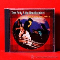 CDs de Música: TOM PETTY & THE HEARTBREAKERS CD. Lote 35549917