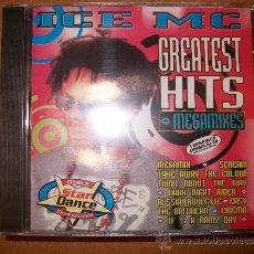 CDs de Música: CD - ICE MC - GREATEST HITS + MEGAMIXES - BLANCO Y NEGRO - PRECINTADO. Lote 35553591